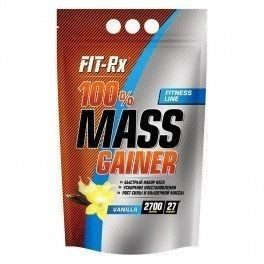 FIT-RX MASS GAINER 900ГР