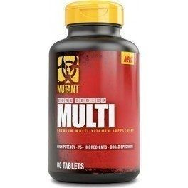 Mutant Multi 60 таб