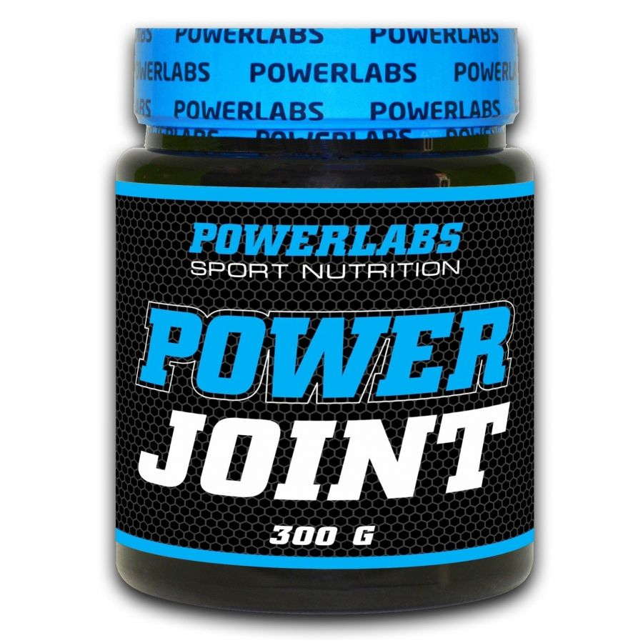 POWERLABS POWER JOINT 300 гр.