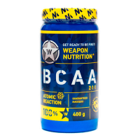 Weapon Nutrition BCAA 400 гр