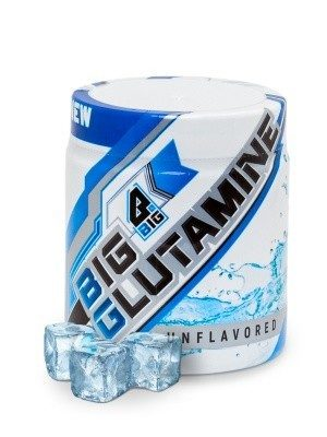BIG Glutamine 200 гр.