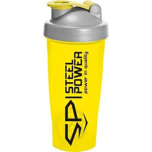 Шейкер SteelPower 700 мл