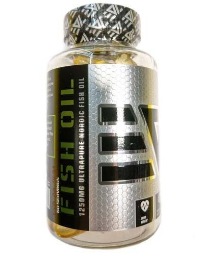 Epic Labs Fish Oil 60 капс