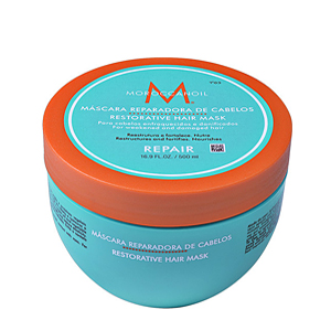 Moroccanoil Restorative Hair Mask - Восстанавливающая маска для волос 500 мл