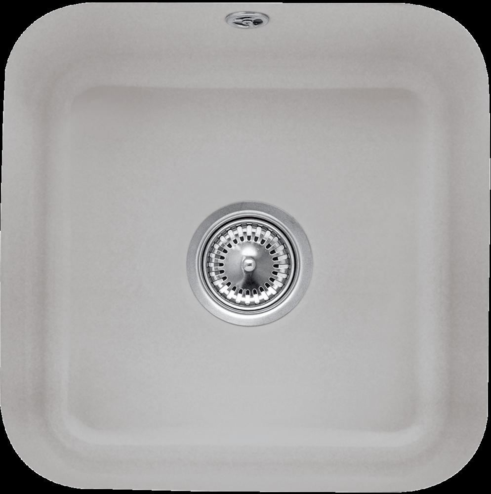 Кухонная мойка Villeroy & Boch Cisterna 50 U 44.5 см 670301R1 под столешницу ФОТО