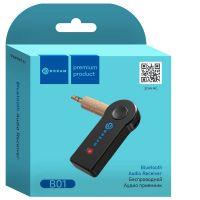 Ресивер Bluetooth B01 (AUX, Mic, кабель USB)