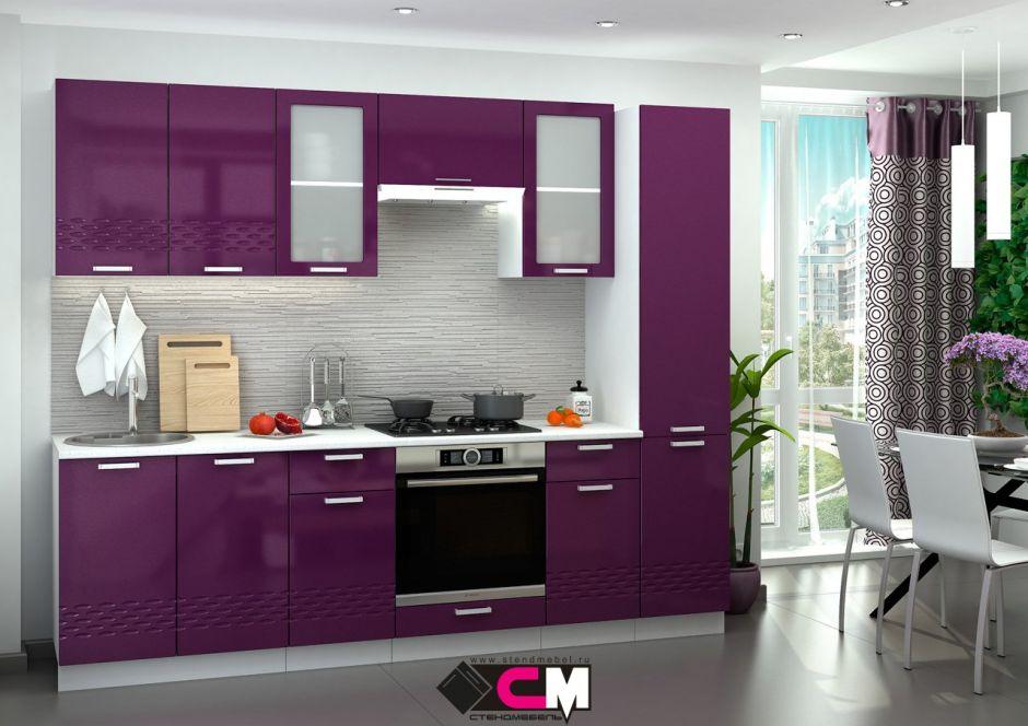 Кухня Глория (вариант 2)