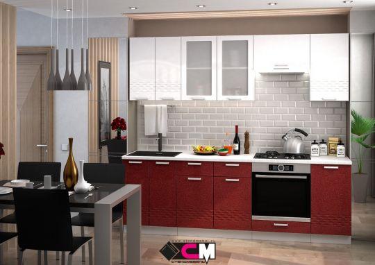 Кухня Глория (вариант 4)