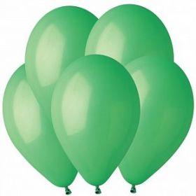 """И 5"""" Пастель Зеленый  , 100 шт"""