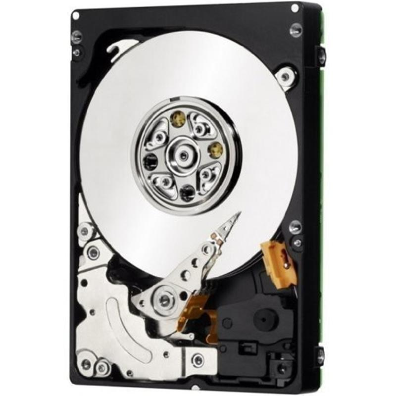 Накопитель HDD SATA  160GB i.norys 7200rpm 8MB (INO-IHDD0160S2-D1-7208)