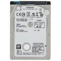"Накопитель HDD 2.5"" SATA  500GB Hitachi (HGST) Travelstar Z7K500 7200rpm 32MB (HTS725050A7E630) Refurbished"