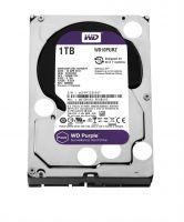 Накопитель HDD SATA 1.0TB WD Purple 5400rpm 64MB (WD10PURZ) Refurbished