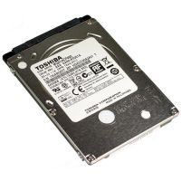 "Накопитель HDD 2.5"" SATA  500GB Toshiba 7200rpm (MQ01ACF050) Refurbished"
