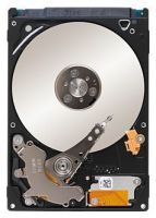 "Накопитель HDD 2.5"" SATA  250Gb Seagate, 16Mb, 5400 rpm (ST250LT003) гар. 12 мес. Refurbished"