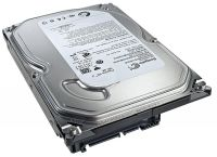 Накопитель HDD SATA  500GB Seagate 5900RPM 8MB (ST3500312CS) Refurbished