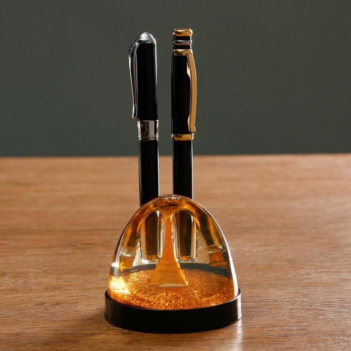 """Органайзер под ручку """"Эйфелева башня"""" 8.5х7 см,    5090853"""