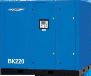 Винтовой компрессор Remeza ВК270-8 (ВС)