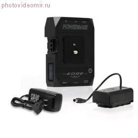 Батарея Core SWX PowerBase EDGE для видеокамер Panasonic VBR