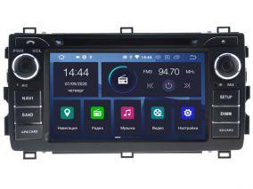Witson Toyota Auris E180 2012-2018 (W2-RDT5534)
