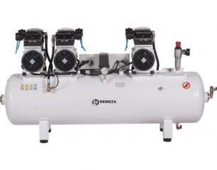 Поршневой безмасляный компрессор Remeza СБ4/С-150.OLD20x3