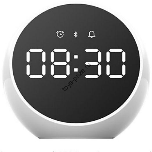 Умный будильник-колонка ZMI Smart Alarm Clock Speaker (NZBT01)