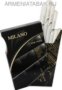 (300)MILANO NEW YORK  (DUTY FREE)