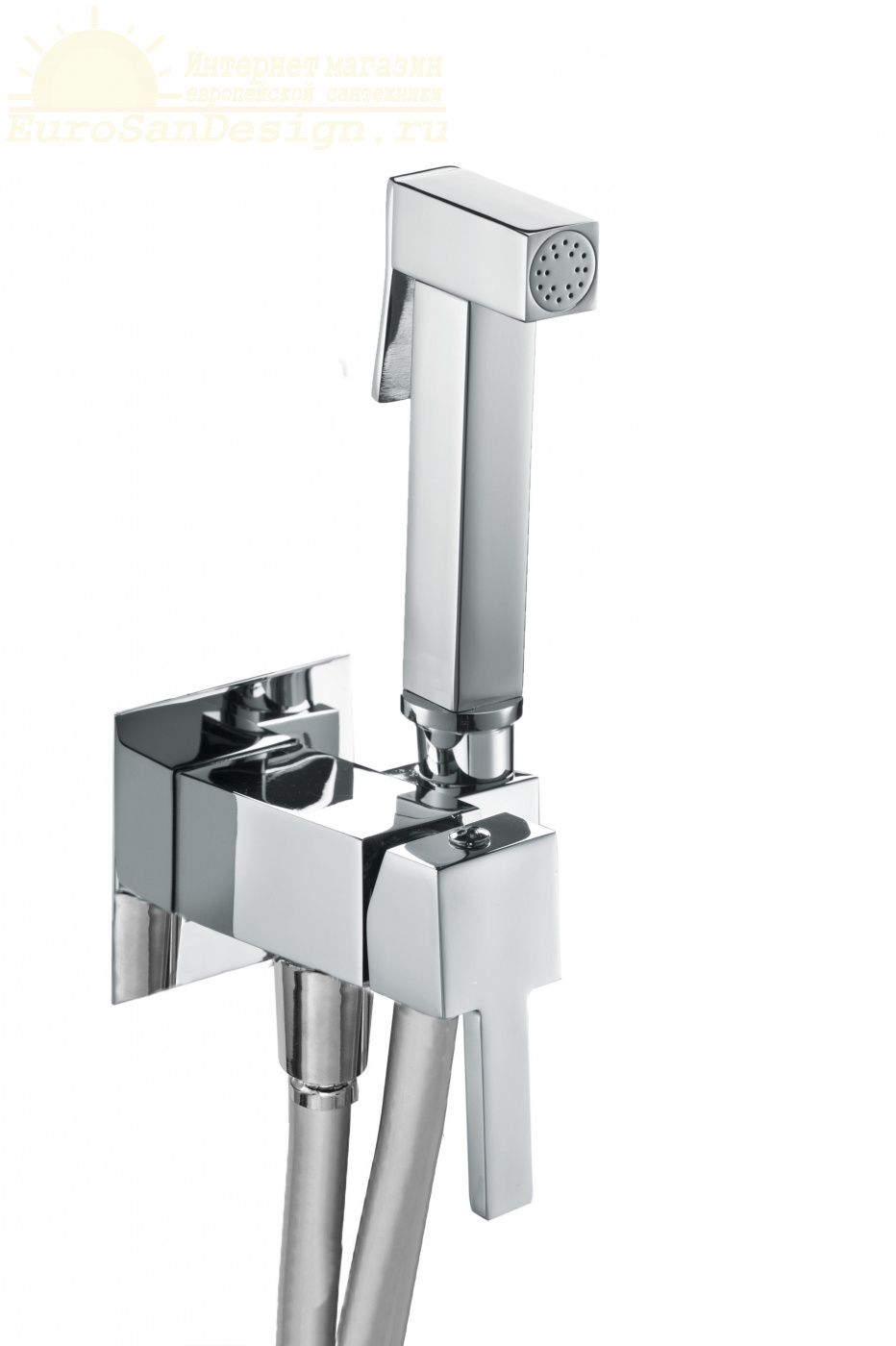 Гигиенический душ Webert Pegaso PE870303015 ФОТО