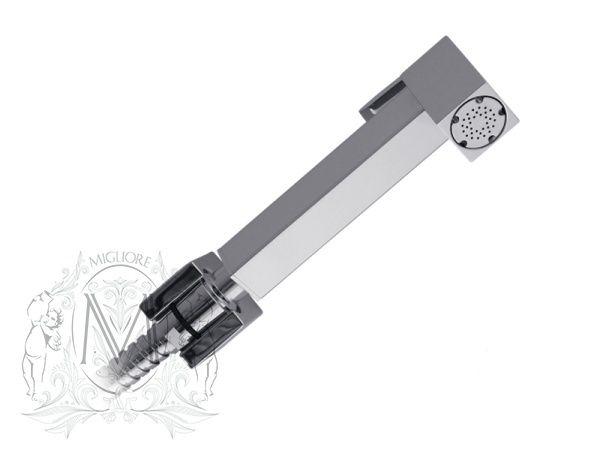 Гигиенический душ Migliore Quadra ML.RIC-34.120.CR ФОТО