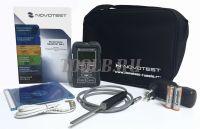NOVOTEST МФ-1М - магнитометр (тесламер) комплект поставки фото