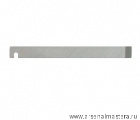Нож для шпунтубеля Veritas левого, 6мм М00002361 Ver 05P52.36