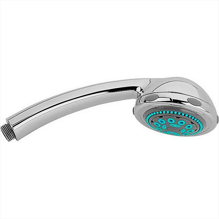 Ручной душ Cisal Shower DS01412021 с тремя типами струи ФОТО