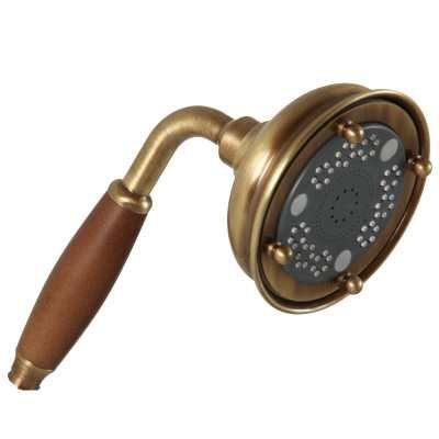 Ручной душ Migliore Ricambi ML.RIC-33.112.BR - бронза ФОТО