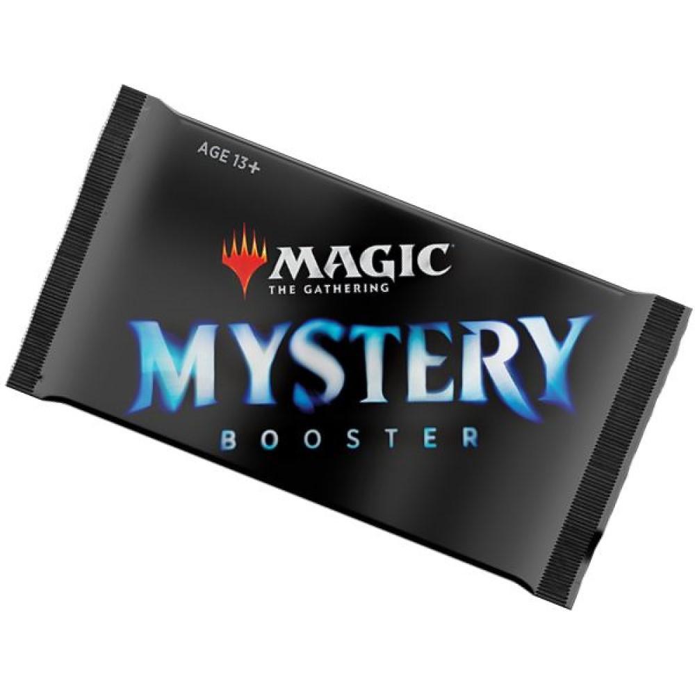 MTG. Mystery Бустер
