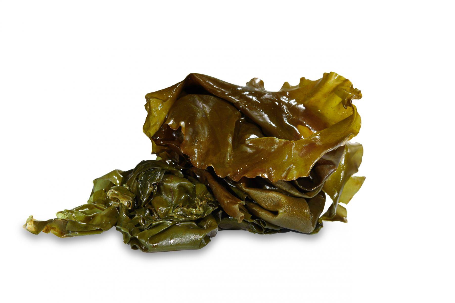 Ламинария листовая для обертывания Lamaris -1 кг