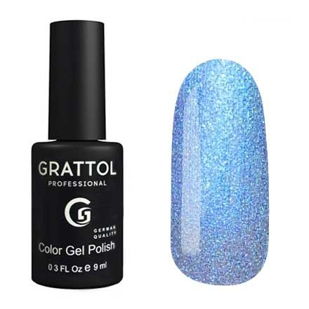 Гель-лак  Grattol  Luxury Stones - Quartz 04 9 мл