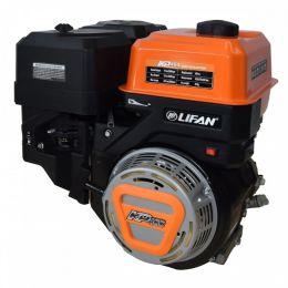 Двигатель LIFAN 192F-2Т (20 л.с.)