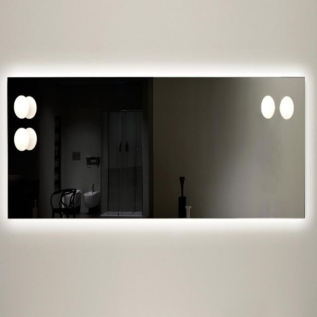 Зеркало Antonio Lupi Vario Vario110W ФОТО