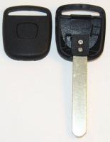 Honda 66P с местом под чип