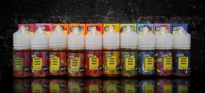 Жидкость OHMNOMNOM Salt 30 мл