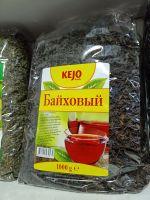 Чай черный 1 кг байховый