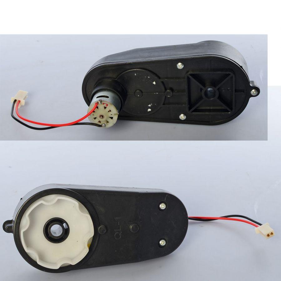 Рулевой редуктор для детского электромобиля RS390 8000PRM