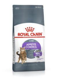 Royal Canin Appetite Controle Care Полнорационный сухой корм для взрослых кошек, для контроля выпрашивания корма (3,5 кг)