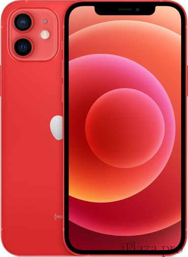 iPhone 12 PRODUCT(RED)