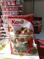 Фруктово-ореховая смесь 400 гр