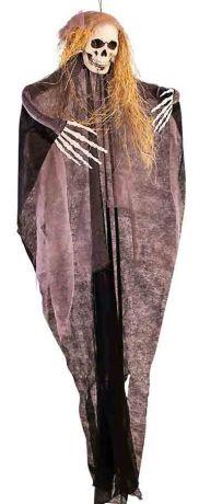 Фигура подвесная Череп (140 см)