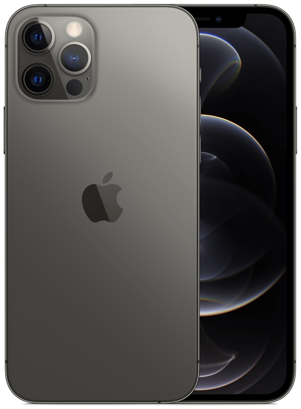 Смартфон Apple iPhone 12 Pro 128GB RU