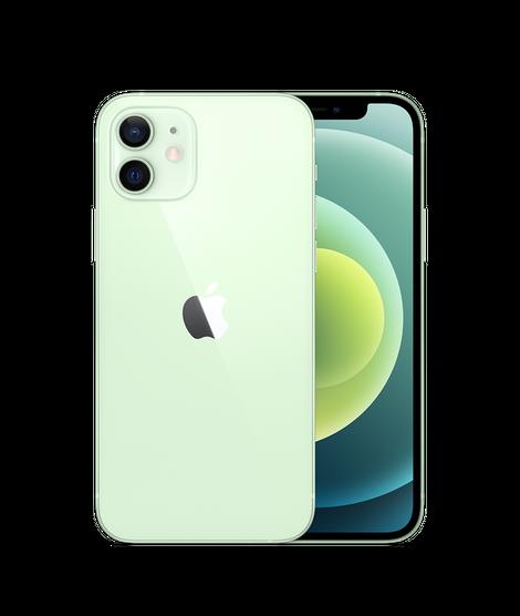 Смартфон Apple iPhone 12 64GB Зеленый