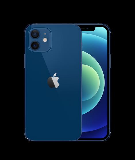 Смартфон Apple iPhone 12 64GB Синий