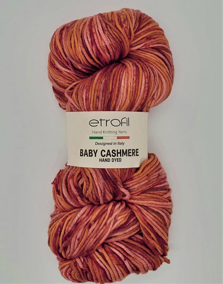 BABY CASHMERE Цвет №  BC003