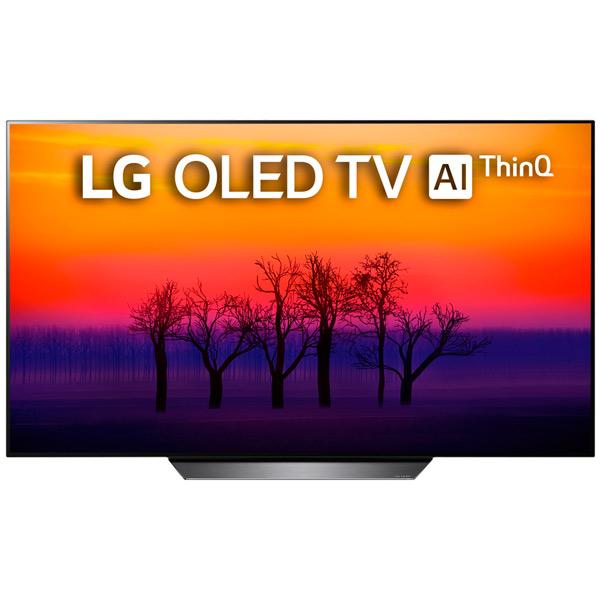 Телевизор LG OLED55B8PLA (2018)